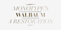 Walbaum Font Download