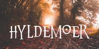 Hyldemoer Font Download