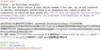Bb-book Mono Font Download