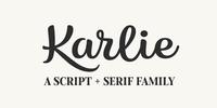 Karlie Font Download