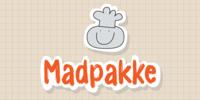 Madpakke Font Download