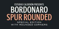 Bordonaro Spur Rounded Font Download