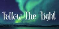 Follow The Light Font Download