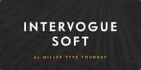 Intervogue Soft Font Download