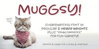Muggsy Font Download