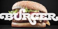 Burger Font Download
