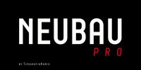 Neubau Pro Font Download