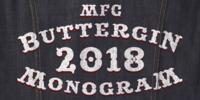 MFC Buttergin Monogram™ Font Download