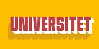 Universitet Font Download