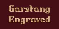Garstang Engraved™ Font Download