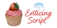 Enticing Script Font Download