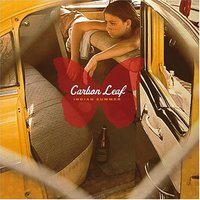 "Carbon Leaf's ""Indian Summer"" Album by http://www.carbonleaf.com/newsplash/index.php"