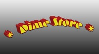 Dime Store arc by David Smouha