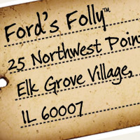 Fords Folly
