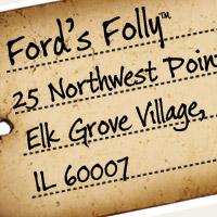 Ford's Folly