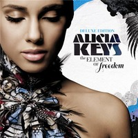 Alicia Keys Element of Freedom deluxe cover by unknown