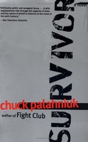 Survivor: A Novel (Paperback) ~ Chuck Palahniuk by http://www.amazon.com/Survivor-Novel-Chuck-Palahniuk/dp/0385498721