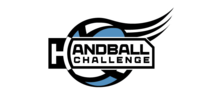 "Logo of computer game ""Handball Challenge"" by Neuton Games"