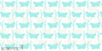 Butterfly Effect - Pattern by PintassilgoPrints
