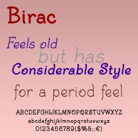 Birac DT
