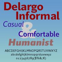 Delargo DT Informal