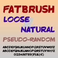 Fatbrush DT