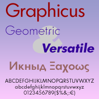 Graphicus DT