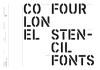 Colonel-205-Specimen by 205