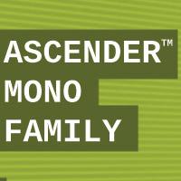 Ascender Sans Mono