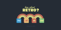 How About Retro? by Kamil Khadeyev (www.kam88.com)