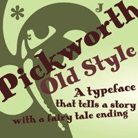 Pickworth Old Style Pro