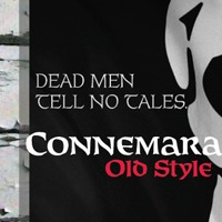 Connemara Old Style Poster