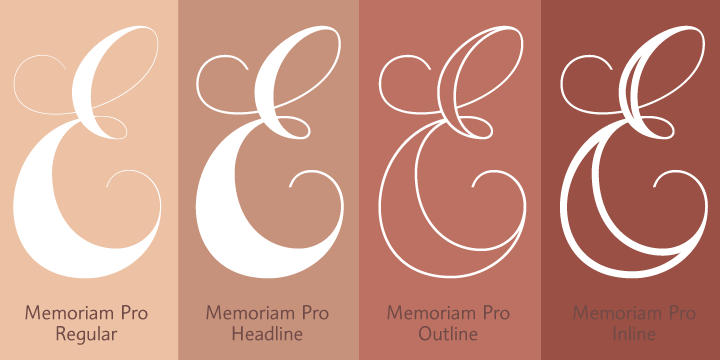 Memoriam Styles, Sample Letter E