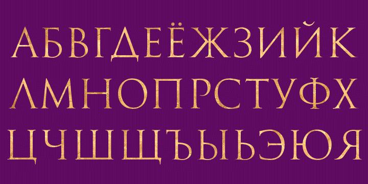 Goudy Trajan Pro | Webfont & Desktop font | MyFonts
