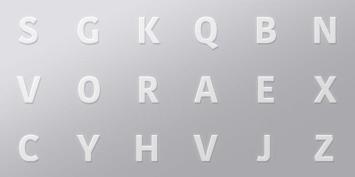 Kohinoor Latin | Webfont & Desktop font | MyFonts