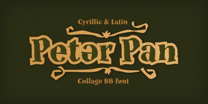 Collage BB | Webfont & Desktop font | MyFonts