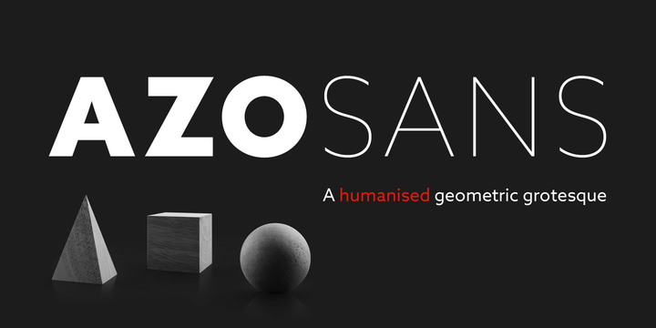 Azo Sans™