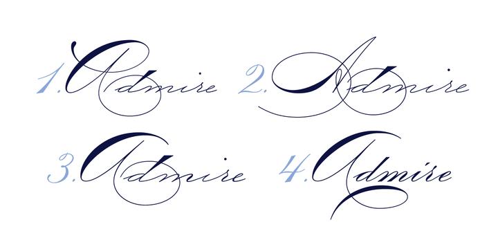 p22 zaner font