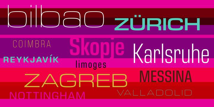 Eurostile Font Download For Pcgolkes