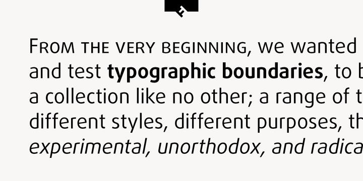FF Daxline | Webfont & Desktop font | MyFonts