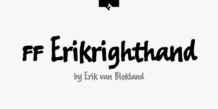 erikrighthand regular