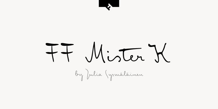 Ff Mister K