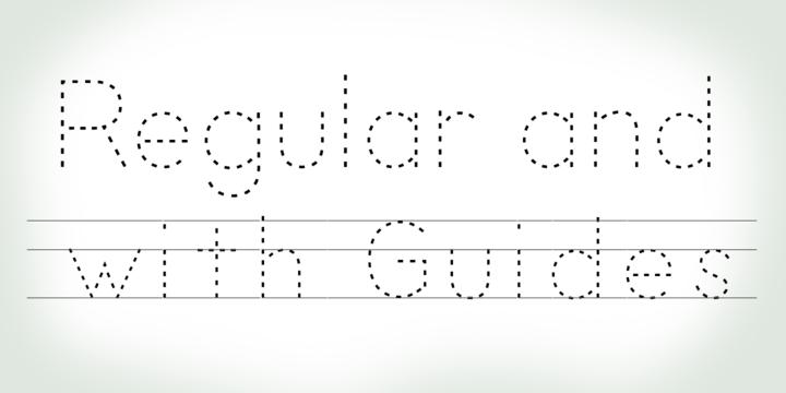 Dot To Dot | Webfont & Desktop font | MyFonts