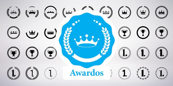 Awardos