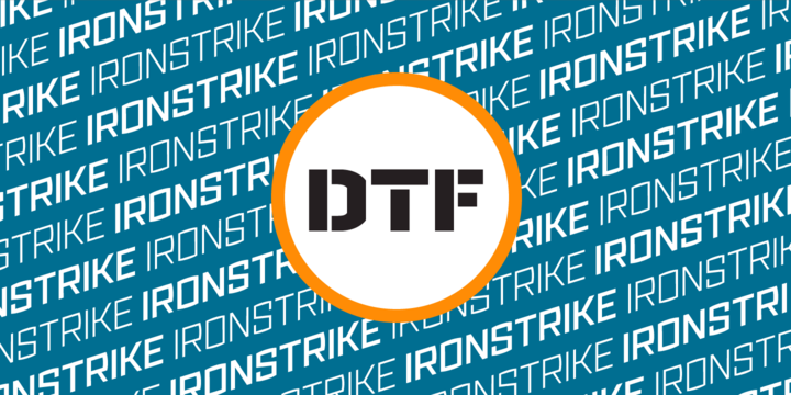 Ironstrike™