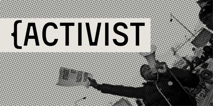 Image result for activist