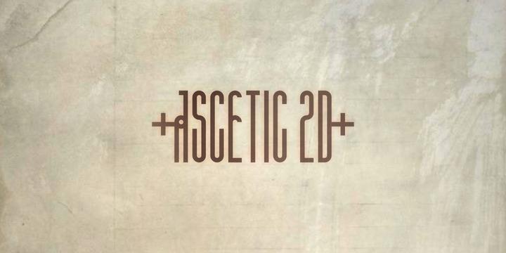 144241 - Ascetic 2D (50% discount, family 15,50€)
