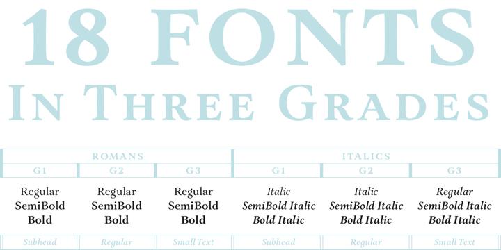 Aria Text | Webfont & Desktop font | MyFonts
