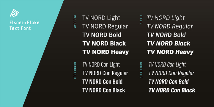 TV Nord EF