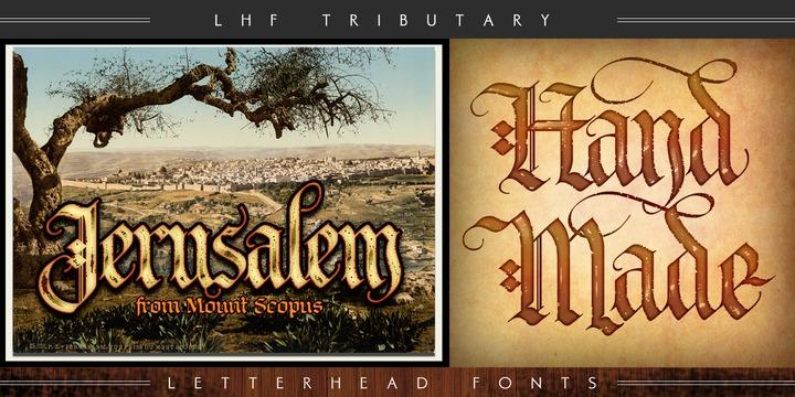 Letterhead Fonts « MyFonts
